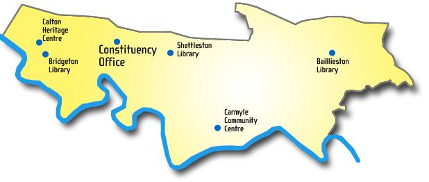 Surgery Locations