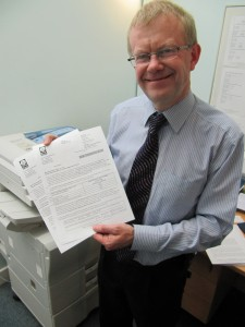 John Mason MSP - small business bonus scheme