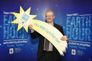 WWF Earth Hour MSPs Pledge 10